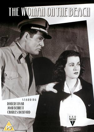 Rent The Woman on the Beach Online DVD Rental