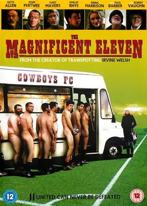 Rent The Magnificent Eleven Online DVD Rental