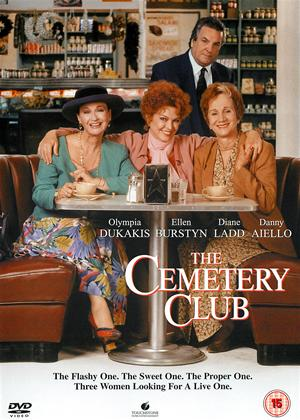 Rent The Cemetery Club Online DVD Rental