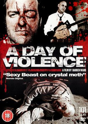Rent A Day of Violence Online DVD Rental