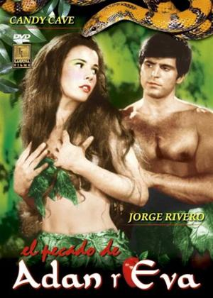 Rent The Sin of Adam and Eve (aka Pecado De Adan Y Eva) Online DVD & Blu-ray Rental