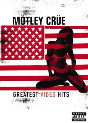 Rent Motley Crue: Greatest Hits Online DVD Rental