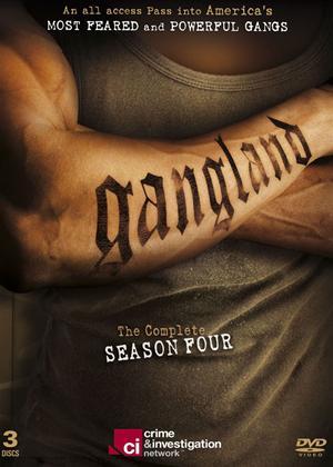 Rent Gangland: Series 4 Online DVD & Blu-ray Rental