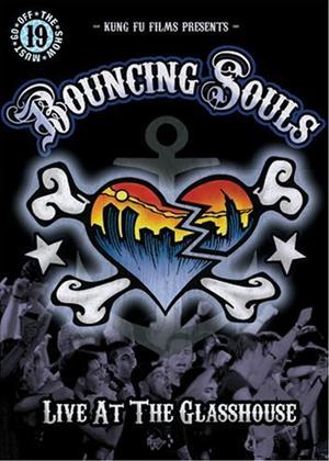 Rent Bouncing Souls: Live at the Glasshouse Online DVD Rental