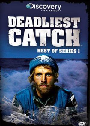 Rent Deadliest Catch: Best of Series 1 Online DVD Rental