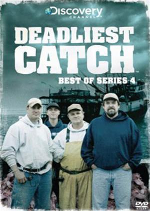 Rent Deadliest Catch: Best of Series 4 Online DVD Rental