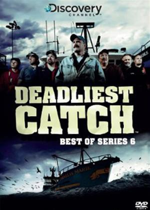 Rent Deadliest Catch: Best of Series 6 Online DVD Rental
