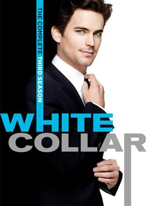 Rent White Collar: Series 3 Online DVD Rental