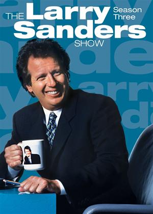 Rent The Larry Sanders Show: Series 3 Online DVD Rental
