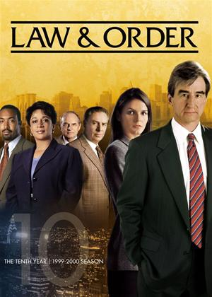 Rent Law and Order: Series 10 Online DVD Rental