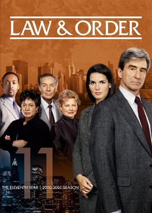 Rent Law and Order: Series 11 Online DVD Rental
