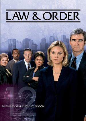 Rent Law and Order: Series 12 Online DVD Rental