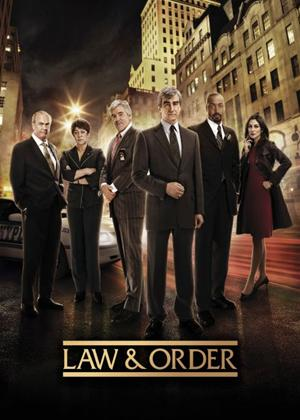 Rent Law and Order: Series 20 Online DVD Rental