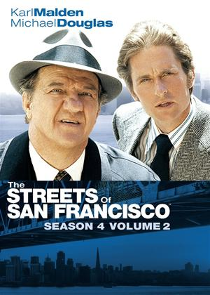 Rent The Streets of San Francisco: Series 4 Online DVD Rental