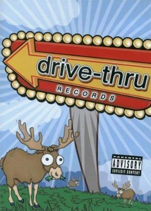 Rent Drive Thru Records Online DVD Rental
