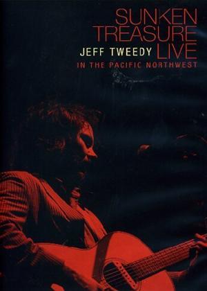 Rent Jeff Tweedy: Sunken Treasure: Live in the Pacific Northwest Online DVD Rental