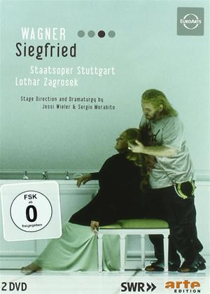 Rent Wagner: Siegfried: Staatsoper Stuttgart Online DVD Rental
