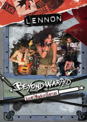 Rent Lennon Murphy: Beyond Warped: Live Online DVD Rental