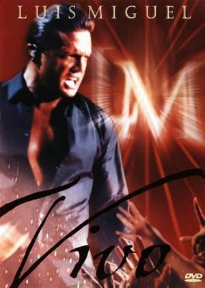 Rent Luis Miguel: Vivo Online DVD & Blu-ray Rental