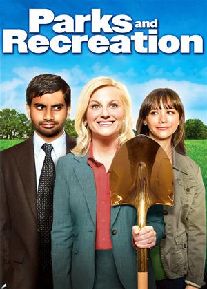 Parks and Recreation Online DVD Rental