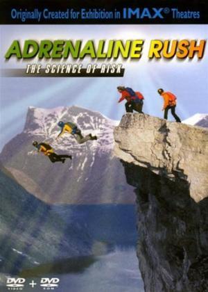 Rent Adrenaline Rush: The Science of Risk Online DVD Rental