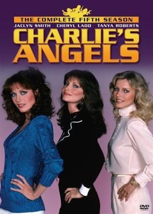 Rent Charlie's Angels: Series 5 Online DVD Rental