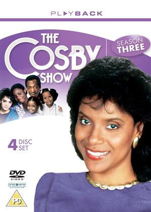 Rent The Cosby Show: Series 3 Online DVD Rental