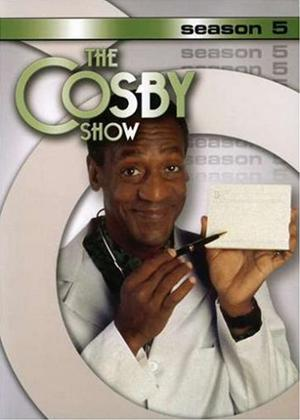 Rent The Cosby Show: Series 5 Online DVD Rental