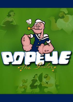 Popeye the Sailor Online DVD Rental