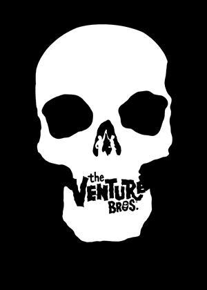 Rent The Venture Brothers (aka The Venture Bros.) Online DVD & Blu-ray Rental