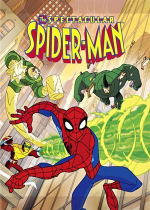 Rent Spectacular Spider Man Online DVD & Blu-ray Rental