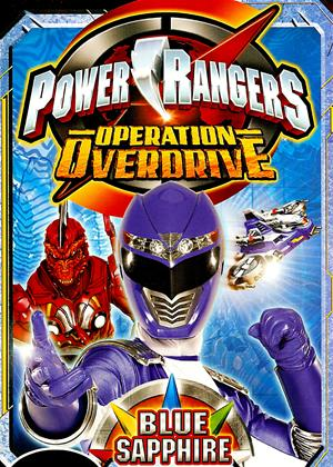 Rent Power Rangers Operation Overdrive (aka Power Rangers Relic Hunters) Online DVD & Blu-ray Rental