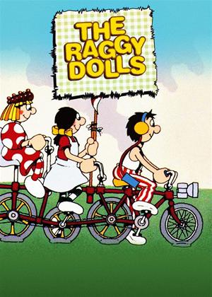 Rent The Raggy Dolls Online DVD & Blu-ray Rental