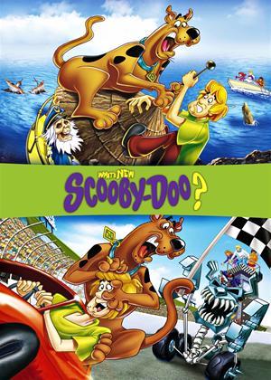 Scooby-Doo Online DVD Rental