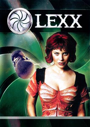 Rent Lexx Online DVD & Blu-ray Rental