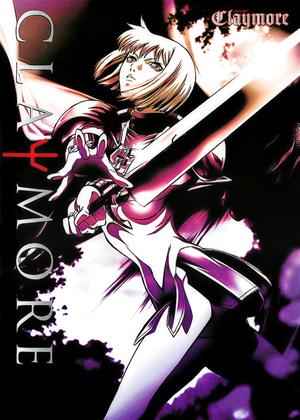 Rent Claymore (aka Kureimoa) Online DVD & Blu-ray Rental