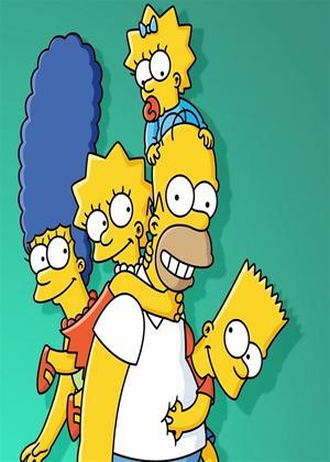 Rent The Simpsons: Series 25 Online DVD Rental