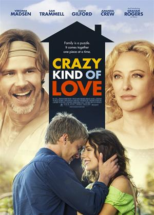 Rent Crazy Kind of Love Online DVD Rental