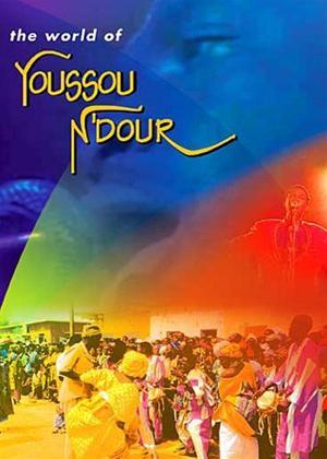 Rent Youssou N'Dour: The World of Youssou N'Dour Online DVD Rental
