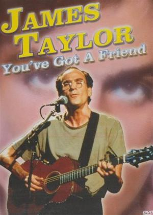 Rent James Taylor: You've Got a Friend Online DVD Rental