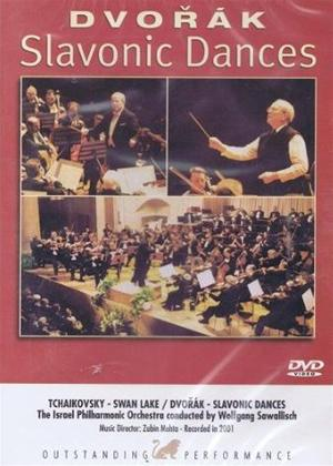 Rent Wolfgang Sawallisch Conducts Dvorak and Tchaikovsky Online DVD Rental