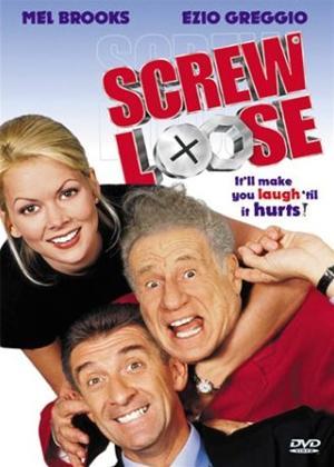 Screw Loose Online DVD Rental