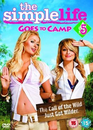 Rent The Simple Life: Series 5 Online DVD Rental
