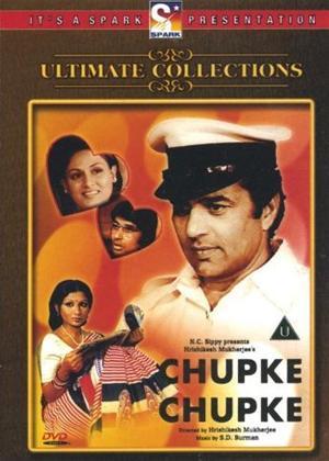 Rent Chupke Chupke Online DVD Rental