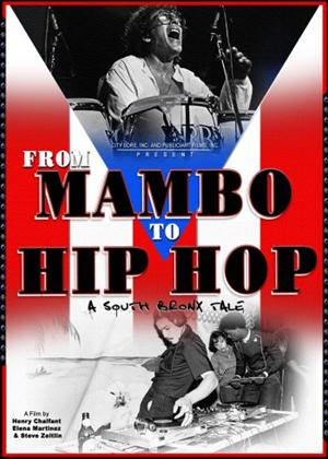 Rent From Mambo to Hip Hop Online DVD & Blu-ray Rental