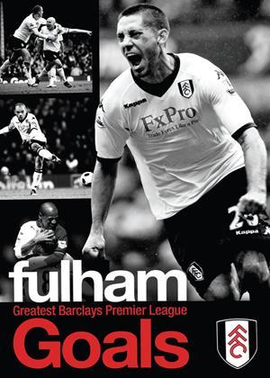 Rent Fulham FC: Greatest Premiership Goals Online DVD Rental