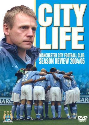 Rent Manchester City: Series 2004/05 Online DVD Rental