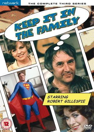 Rent Keep It in the Family: Series 3 Online DVD Rental
