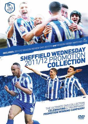 Rent Sheffield Wednesday FC: Season Review 2011/2012/Derbies Online DVD Rental