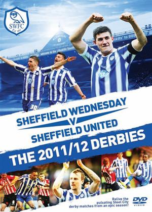 Rent Sheffield Wednesday FC: Sheffield Wednesday Vs Sheffield... Online DVD Rental
